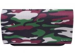 Nešiojama garso kolonėlė Tracer Rave BT Camouflage 46033 Nešiojamos garso kolonėlės
