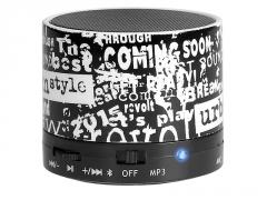 Nešiojama garso kolonėlė Tracer Urban Style BT 45287 Nešiojamos garso kolonėlės