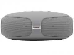 Nešiojama garso kolonėlė Tracer Wrap BT grey 46257 Nešiojamos garso kolonėlės