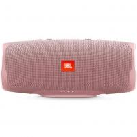 Nešiojama kolonėlė JBL Charge 4 pink Nešiojamos garso kolonėlės
