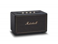 Nešiojama kolonėlė Marshall Acton Multi-Room Bluetooth black Nešiojamos garso kolonėlės