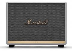Nešiojama kolonėlė Marshall Woburn II Bluetooth white Nešiojamos garso kolonėlės