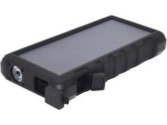 Nešiojama saulės baterija-įkroviklis Sandberg Outdoor Solar Powerbank 24000 Išorinės baterijos (Power bank)