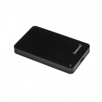 Nešiojamas įkroviklis Intenso Powerbank Q10000 Quick Charge, 10000mAh, Black