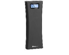 Nešiojamas įkroviklis Mobile battery Tracer 10400 mAh smooth noir serie