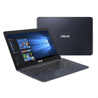 "Nešiojamas kompiuteris Asus VivoBook E502NA Dark Blue, 15.6 "", HD, 1366x768 pixels, Gloss, Intel Pentium, N4200, 4 GB, On board DDR3, SSD 128 GB, Intel HD, Without ODD, Windows 10 Home, 802.11 b/g/n, Bluetooth version 4.0, Keyboard language English, Portatīvie datori"