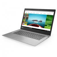 """Nešiojamas kompiuteris Lenovo IdeaPad 120S-14IAP Grey, 14 """", TN, HD, 1366 x 768 pixels, Matt, Intel Pentium, N4200, 4 GB, DDR4, SSD 128 GB, Intel HD, NO ODD, Windows 10 Home, 802.11 ac, Bluetooth version 4.0, Keyboard language English, Warranty 24 m"""