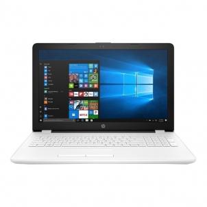 Nešiojamas kompiuteris 15-bs009na White N3710/15.6/8/1TB/W10