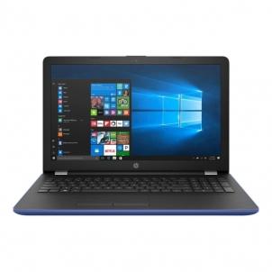 Nešiojamas kompiuteris 15-bs086na Blue N3710/15.6/8/1TB/W10