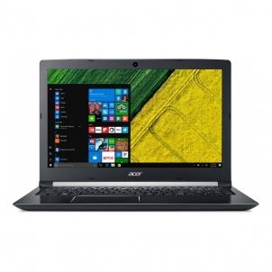 Nešiojamas kompiuteris A515-51G Grey i5-8250U/15.6F/8/128+1T/MX150/W10 Nešiojami kompiuteriai