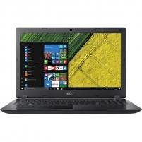 Nešiojamas kompiuteris Acer A315-51-36XN 15.6/i3-7020U/4GB/1TB/BT/Win10 64Bit RED UK Repack Nešiojami kompiuteriai