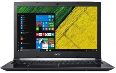 Nešiojamas kompiuteris Acer A515-51-75-UY i7-7500U/15.6 FHD AG/8GB/1TB/BT/Win 10 Pro Refurbished Portable computers