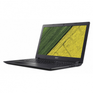 """Nešiojamas kompiuteris Acer Aspire 3 A315-51 Black, 15.6 """", Full HD, 1920 x 1080 pixels, Matt, Intel Core i5, i5-7200U, 4 GB, DDR4, HDD 500 GB, 5400 RPM, SSD 128 GB, Intel HD, No Optical drive, Windows 10 Home, 802.11 ac/a/b/g/n, Bluetooth version 4 Portatīvie datori"""