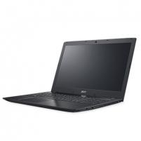 """Nešiojamas kompiuteris Acer Aspire E E5-576G Black, 15.6 """", HD, 1366 x 768 pixels, Matt, Intel Core i3, i3-6006U, 4 GB, DDR3, SSD 128 GB, NVIDIA GeForce 940MX, GDDR5, 2 GB, DVD-Super 8X Multi DL drive, Windows 10 Home, 802.11ac, Bluetooth version 4."""