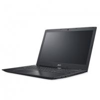 """Nešiojamas kompiuteris Acer Aspire E E5-576G Black, 15.6 """", Full HD, 1920 x 1080 pixels, Matt, Intel Core i3, i3-6006U, 4 GB, DDR3, SSD 256 GB, NVIDIA GeForce 940MX, GDDR5, 2 GB, DVD-Super 8X Multi DL drive, Windows 10 Home, 802.11ac, Bluetooth vers"""