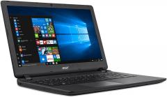 Nešiojamas kompiuteris ACER Extensa 2540 15,6 FHD AG i5-7200U/4GB/500GB/Intel® HD620/DVD-RW\Linux Portatīvie datori