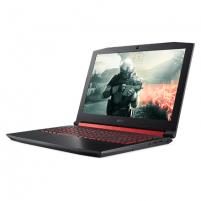 """Nešiojamas kompiuteris Acer Nitro 5 AN515-52 Black, 15.6 """", IPS, Full HD, 1920 x 1080 pixels, Matt, Intel Core i7, i7-8750H, 16 GB, HDD 1000 GB, 5400 RPM, SSD 256 GB, NVIDIA GeForce 1050 Ti, GDDR5, 4 GB, No ODD, Windows 10 Home, 802.11 ac/a/b/g/n, B Nešiojami kompiuteriai"""