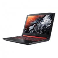 """Nešiojamas kompiuteris Acer Nitro 5 AN515-51 Black, 15.6 """", IPS, Full HD, 1920 x 1080 pixels, Matt, Intel Core i7, i7-7700HQ, 8 GB, DDR4, HDD 1000 GB, 5400 RPM, NVIDIA GeForce 1050, VRAM, 2 GB, No ODD, Linux, 802.11ac, Bluetooth version 4.0, Keyboar"""