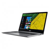 "Nešiojamas kompiuteris Acer Swift 3 SF315-51 Iron Grey, 15.6 "", IPS, Full HD, Intel Core i3, i3-7130U, 4 GB, DDR4, SSD 128 GB, Intel HD, Windows 10 Home, Keyboard language English, Keyboard backlit, Warranty 24 month(s), Battery warranty 12 month(s)"