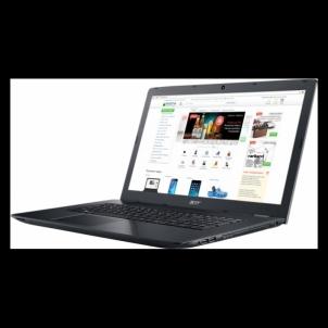 Nešiojamas kompiuteris Aspire 5 i5-7200U/15.6/4GB/2TB/Gf MX150/LIN
