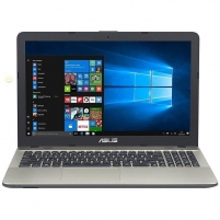 Nešiojamas kompiuteris Asus K541UA 15,6 HD Core I3-7100U 8GB SSD 1TB Intel HD 620 DVD-RW Win10 Refurb