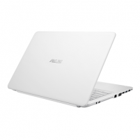 "Nešiojamas kompiuteris Asus VivoBook A541UA White, 15.6 "", FHD, 1920 x 1080 pixels, Matt, Intel Core i3, i3-6006U, 4 GB, DDR4, SSD 128 GB, Intel HD, Without ODD, Endless OS, 802.11 b/g/n, Bluetooth version 4.0, Keyboard language English, Warranty 36 Portatīvie datori"
