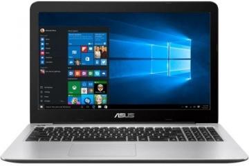 Nešiojamas kompiuteris Asus Vivobook R558UV 15,6 AG FHD/ i7 6500U nV GF 920MX 2GB/6GB/1TB/Win10 64Bit Nešiojami kompiuteriai