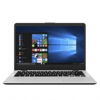 Nešiojamas kompiuteris Asus VivoBook X405 X405UA-BV207T/UK i3-7100U/14/4GB/SSD 128GB/Win 10 Repack Portable computers