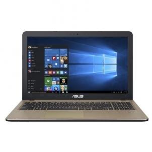 Nešiojamas kompiuteris ASUS VivoBook X540 15.6 FHD/Intel® Core™i3-5005U/4GB/128GB SSD/IntelHD/Win10H Nešiojami kompiuteriai