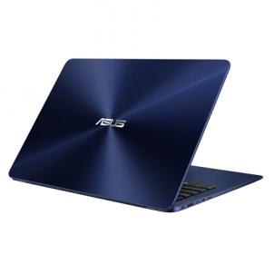 """Nešiojamas kompiuteris Asus ZenBook UX430UN Blue, 14.0 """", IPS, FHD, 1920 x 1080 pixels, Matt, Intel Core i7, i7-8550U, 16 GB, DDR3 onboard, SSD 512 GB, NVIDIA GeForce MX150, 2 GB, Without ODD, Windows 10 Home, 802.11 ac, Bluetooth version 4.1, Keybo"""