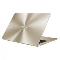 """Nešiojamas kompiuteris Asus ZenBook UX430UA Gold, 14.0 """", IPS, FHD, 1920 x 1080 pixels, Matt, Intel Core i5, i5-8250U, 8 GB, DDR3 onboard, SSD 256 GB, Intel HD, Without ODD, Windows 10 Home, 802.11 ac, Bluetooth version 4.1, Keyboard language Englis Nešiojami kompiuteriai"""