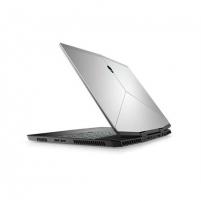 """Nešiojamas kompiuteris Dell Alienware m15 Silver, 15.6 """", IPS, UHD, 3840 x 2160 pixels, Intel Core i7, i7-8750H, 16 GB, DDR4, SSD 512 GB, Hybrid HDD 1000+8 GB, NVIDIA GeForce 1070, GDDR5, 8 GB, Windows 10 Pro, 802.11ac, Bluetooth version 4.2, Keyboa"""