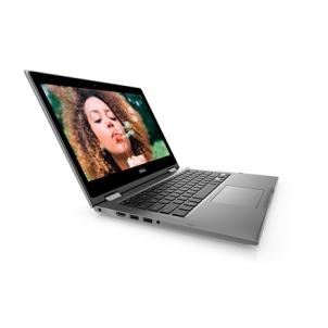 "Nešiojamas kompiuteris Dell Inspiron 13 5378 Silver, 13.3 "", IPS, Touchscreen, Full HD, 1920 x 1080 pixels, Gloss, Intel Core i3, i3-7100U, 4 GB, DDR4, SSD 256 GB, Intel HD, Windows 10 Home, 802.11ac, Bluetooth version 4.2, Keyboard language English Nešiojami kompiuteriai"