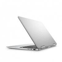 "Nešiojamas kompiuteris Dell Inspiron 13 7386 Silver, 13.3 "", IPS, Touchscreen, Full HD, 1920 x 1080 pixels, Gloss, Intel Core i5, i5-8265U, 8 GB, DDR4, SSD 256 GB, Intel UHD, Windows 10 Home, 802.11ac, Keyboard language English, Keyboard backlit, Wa Портативные компьютеры"