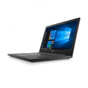 """Nešiojamas kompiuteris Dell Inspiron 15 3567 Black, 15.6 """", HD, 1366 x 768 pixels, Gloss, Intel Core i3, i3-6006U, 4 GB, DDR4, HDD 1000 GB, 5400 RPM, AMD Radeon R5 M430, DDR3, 2 GB, Tray load DVD Drive (Reads and Writes to DVD/CD), Windows 10 Home,  Nešiojami kompiuteriai"""
