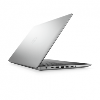 "Nešiojamas kompiuteris Dell Inspiron 15 3593 Silver, 15.6 "", Full HD, 1920 x 1080, Matt, Intel Core i7, i7-1065G7, 8 GB, DDR4, SSD 512 GB, Intel Iris Plus, Windows 10 Home, 802.11ac, Keyboard language English, Keyboard backlit, Warranty 24 month(s), Nešiojami kompiuteriai"