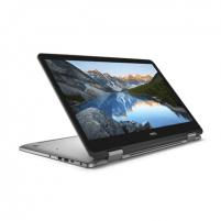 """Nešiojamas kompiuteris Dell Inspiron 17 7773 Silver, 17.3 """", IPS, Touchscreen, Full HD, 1920 x 1080 pixels, Gloss, Intel Core i7, i7-8550U, 16 GB, DDR4, SSD 512 GB, NVIDIA GeForce MX150, GDDR5, 2 GB, No optical drive, Windows 10 Home, 802.11ac, Blue"""