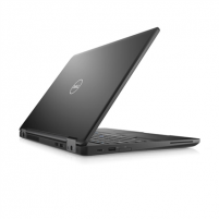 "Nešiojamas kompiuteris Dell Latitude 5590 Black, 15.6 "", Full HD, 1920 x 1080 pixels, Matt, Intel Core i5, i5-8250U, 8 GB, DDR4, SSD 256 GB, Intel UHD, No Optical drive, Windows 10 Pro, 802.11ac, Bluetooth version 4.2, Keyboard language English, Key Nešiojami kompiuteriai"