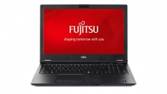 Nešiojamas kompiuteris E558 15,6FHD AG i3-7130U 8GB 256SSD TPM BT Win10Pro Nešiojami kompiuteriai