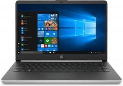 Nešiojamas kompiuteris HP 14-dq1037wm 14/I5-1035G4/4GB/SSD128GB/HDLed/WIN10 (7PR51UA#ABA) Nešiojami kompiuteriai