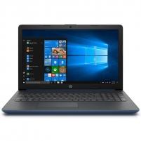 Nešiojamas kompiuteris HP 15-DA0598SA 15.6 FHD/i5-7200U/8GB/1TB+SSD 256GB/HD630/HDMI/Win10 Repack Nešiojami kompiuteriai