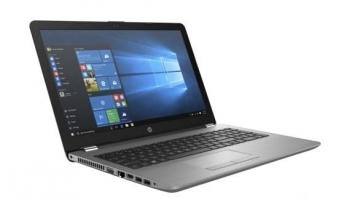 Nešiojamas kompiuteris HP 250 G6 15.6 FHD AG/ i5-7200U/4GB/SSD 128GB/Intel HD 620/DVD-RW/W10H 64Bit