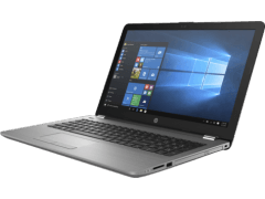 Nešiojamas kompiuteris HP 250 G6 15.6 FHD AG/Core i3-6006U/4GB(DDR4)/500GB/Intel® HD520/DVD/DOS+Dėklas