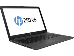 Nešiojamas kompiuteris HP 250 G6 15.6 HD AG/ i5-7200U/4GB/1TB/Intel HD 620/DVD-RW/W10Pro 64Bit