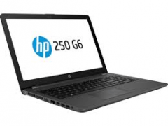 Nešiojamas kompiuteris HP 250 G6 15.6 HD AG/Core i3-7020U/4GB(DDR4)/500GB/Intel® HD520/DVD-RW/W10H 64B Portable computers