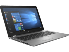 Nešiojamas kompiuteris HP 250 G6 15.6 HD i5-7200U 4GB 1TB Win 10 Home