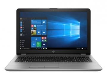 Nešiojamas kompiuteris HP 250 G6 UMA i5-7200U 15.6 FHD SVA AG8G Nešiojami kompiuteriai