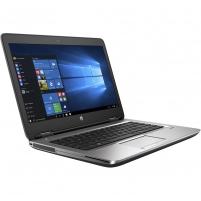 Nešiojamas kompiuteris HP EliteBook 640 G2 i5-6200U/8GB/SSD 256GB/14.1HD/WLAN/BT/CAM/W10P Refurbished