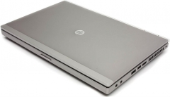 Nešiojamas kompiuteris HP EliteBook 8470p i5-3320M/8GB/320GB/14.1HD/W10Pro 64Bit Refurbished