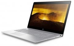 Nešiojamas kompiuteris HP Envy 17M 17,3FHD IPS Touch i7-8550U/12GB/1TB+SSD16GB/GF MX150 2GB/W10 Repac Nešiojami kompiuteriai